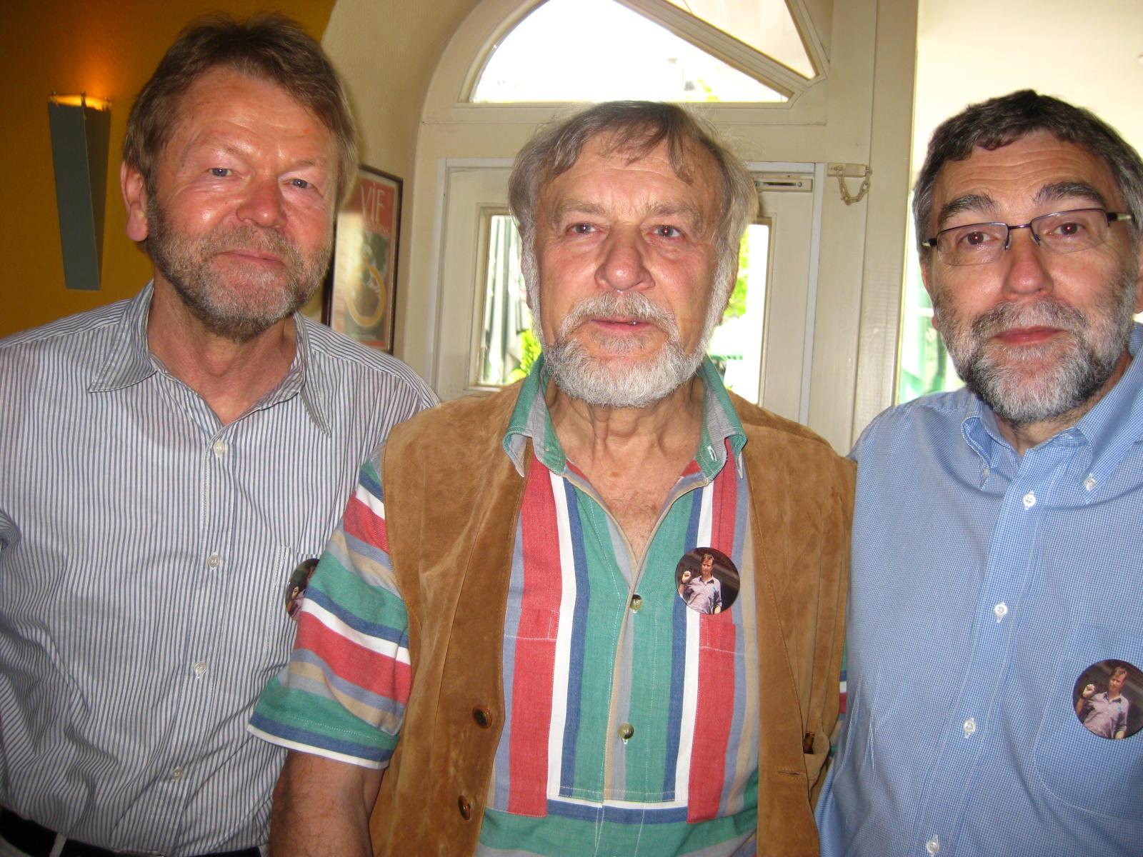 5 - Otto Heinz und Paul